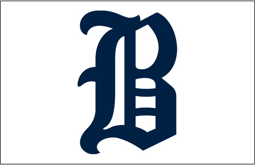 Boston Rustlers Logo Jersey Logo (1911) - Home SportsLogos.Net