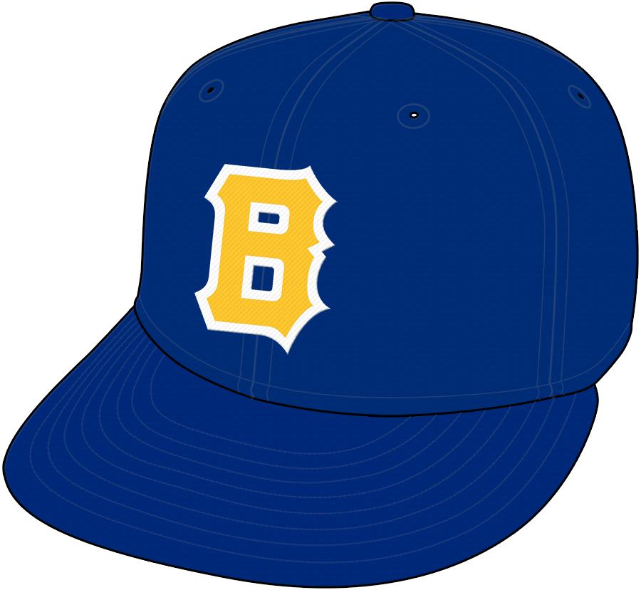 Boston Bees Cap Cap (1938) - Home Cap SportsLogos.Net