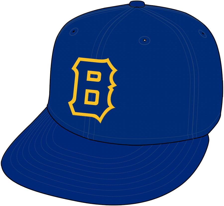 Boston Bees Cap Cap (1938) - Road Cap SportsLogos.Net
