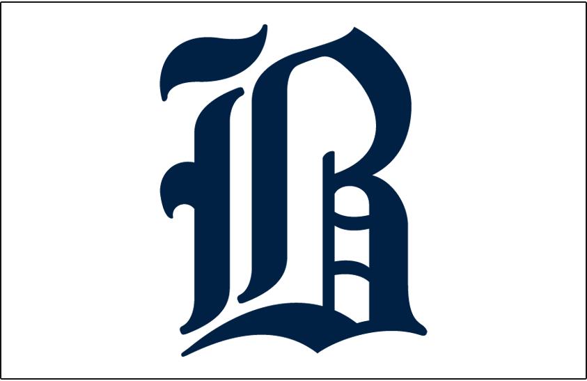 Boston Bees Logo Jersey Logo (1940) - Home SportsLogos.Net
