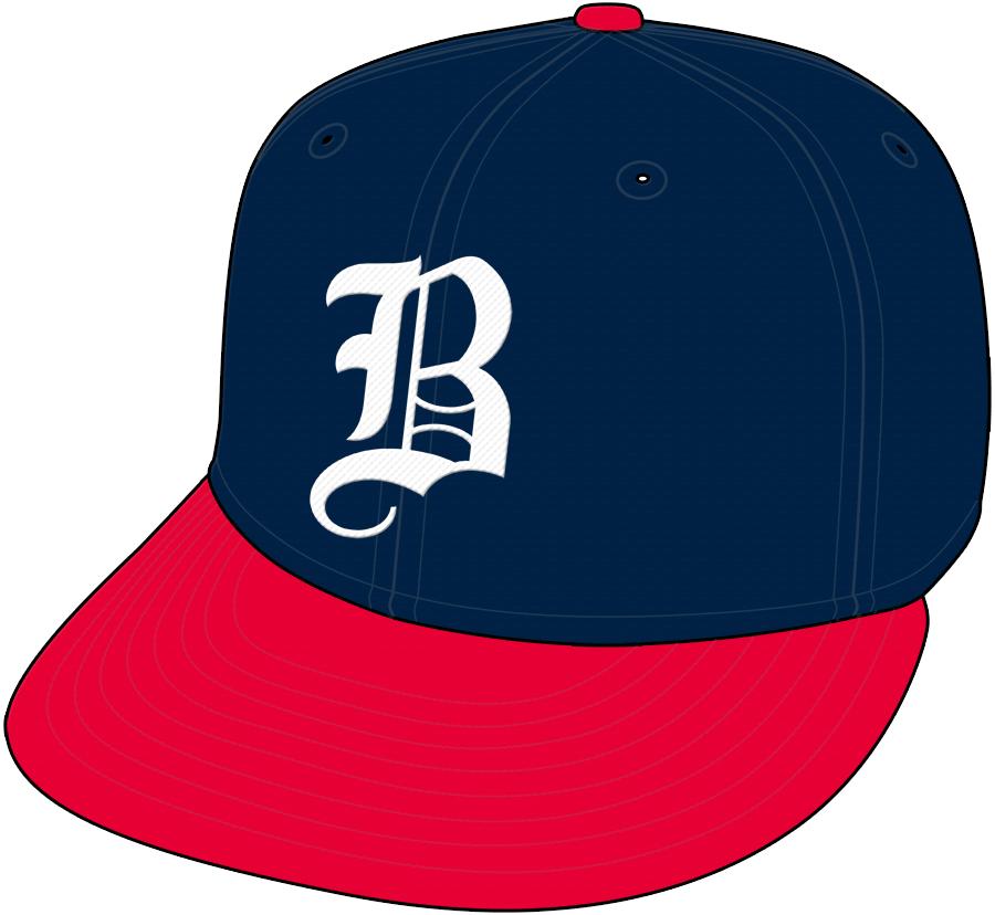 Boston Bees Cap Cap (1940) - Home Cap SportsLogos.Net