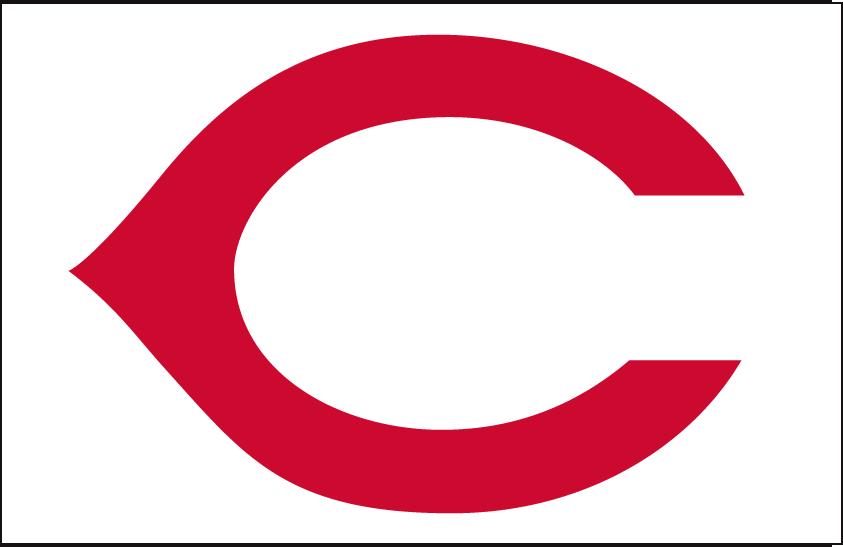 Cincinnati Redlegs Logo Cap Logo (1957) - Cincinnati Redlegs cap logo worn at home during the 1957 season SportsLogos.Net