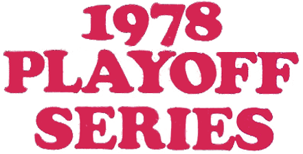 NLCS Logo Primary Logo (1978) - 1978 National League Championship Series Logo SportsLogos.Net