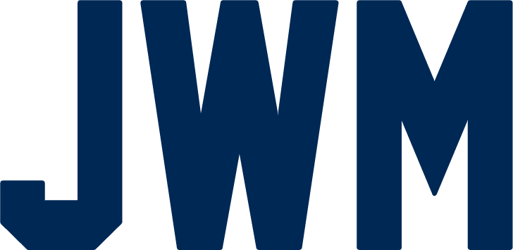 Atlanta Braves Logo Memorial Logo (1991) - John W. Mullen Memorial Patch.