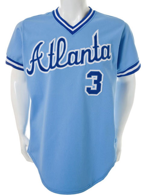 best service 6c12d 241b8 Atlanta Braves Jersey Logo - National League (NL) - Chris ...
