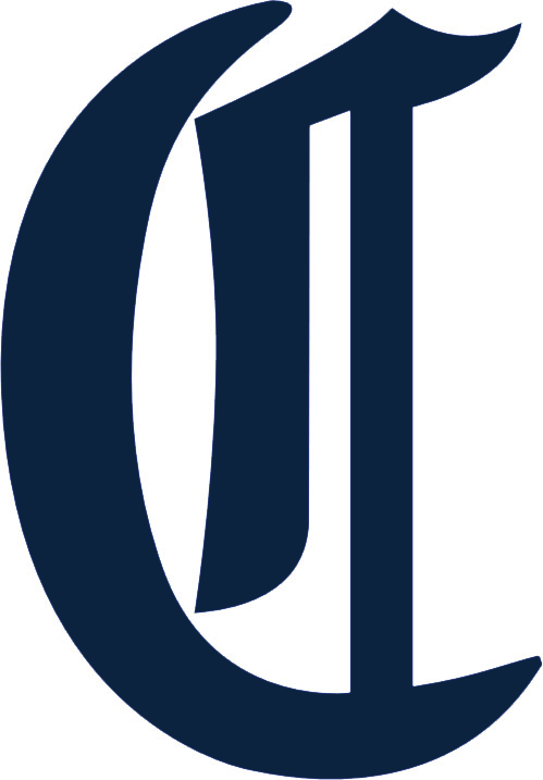Chicago Cubs Logo Primary Logo (1903-1905) - A blue olde English style 'C' SportsLogos.Net