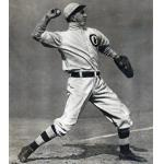 Chicago Cubs (1908) Johnny Kling wearing the Chicago Cubs home uniform during the 1908 season