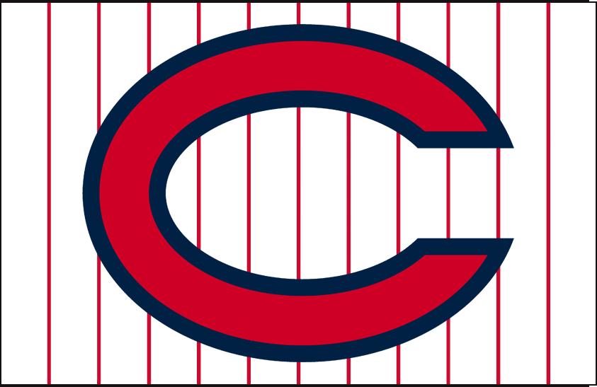 Cincinnati Reds Logo Cap Logo (1961-1966) - Cincinnati Reds cap logo worn at home from 1961 through 1966 SportsLogos.Net
