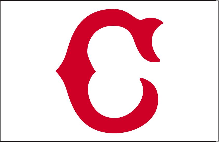 Cincinnati Reds Logo Cap Logo (1930-1931) - Cincinnati Reds home cap logo in 1930 and 1931 seasons SportsLogos.Net
