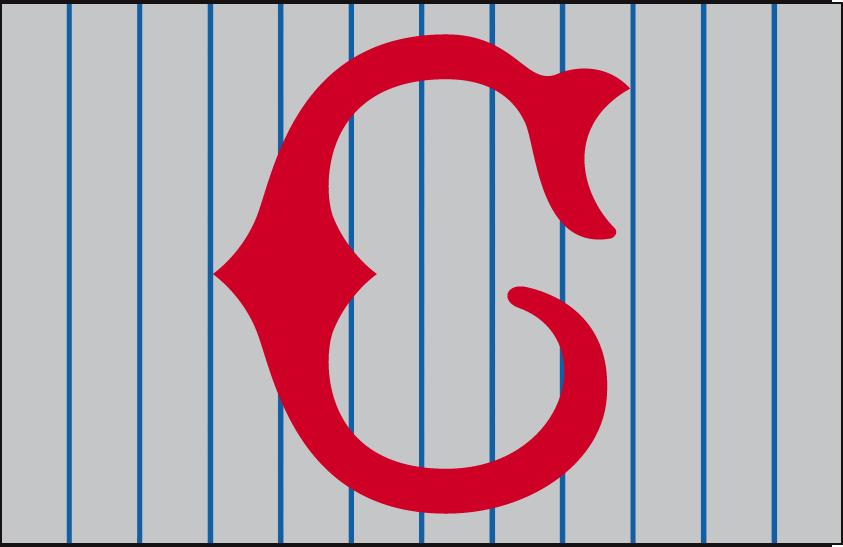 Cincinnati Reds Logo Cap Logo (1914-1923) - Cincinnati Reds road cap logo from 1914 through 1923 seasons SportsLogos.Net