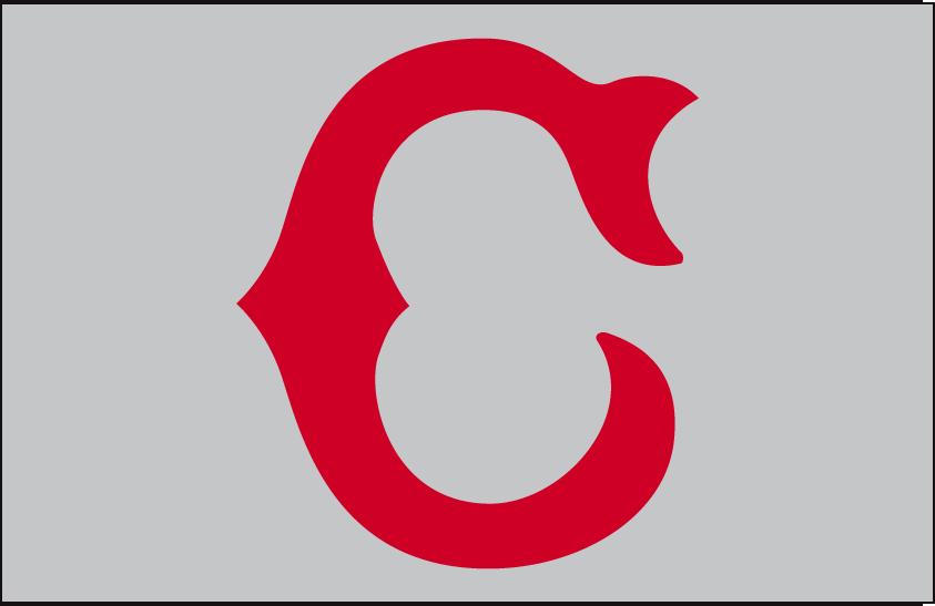 Cincinnati Reds Logo Cap Logo (1930-1931) - Cincinnati Reds road cap logo in 1930 and 1931 seasons SportsLogos.Net