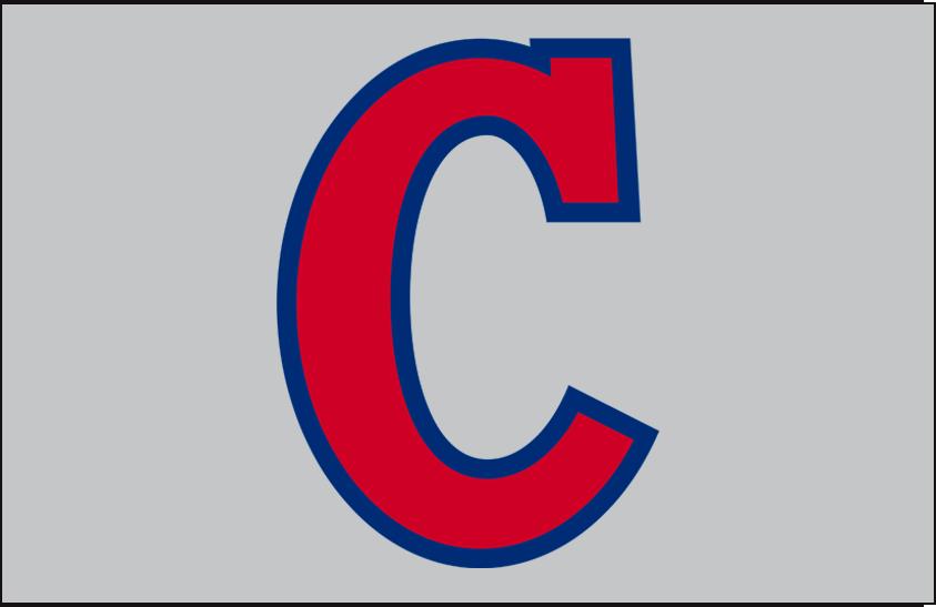 Cincinnati Reds Logo Cap Logo (1932-1933) - Cincinnati Reds road cap logo in 1932 and 1933 seasons SportsLogos.Net