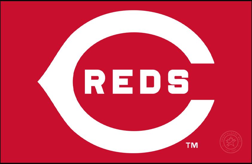 Cincinnati Reds Logo Primary Dark Logo (1914) -  SportsLogos.Net