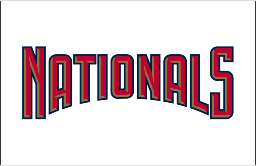 What's Your Sign(ature) – Washington Nationals | Uni Watch