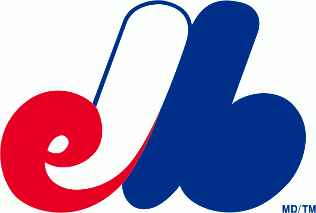 Montreal Expos Logo Alternate Logo (1969-2004) - eMb SportsLogos.Net