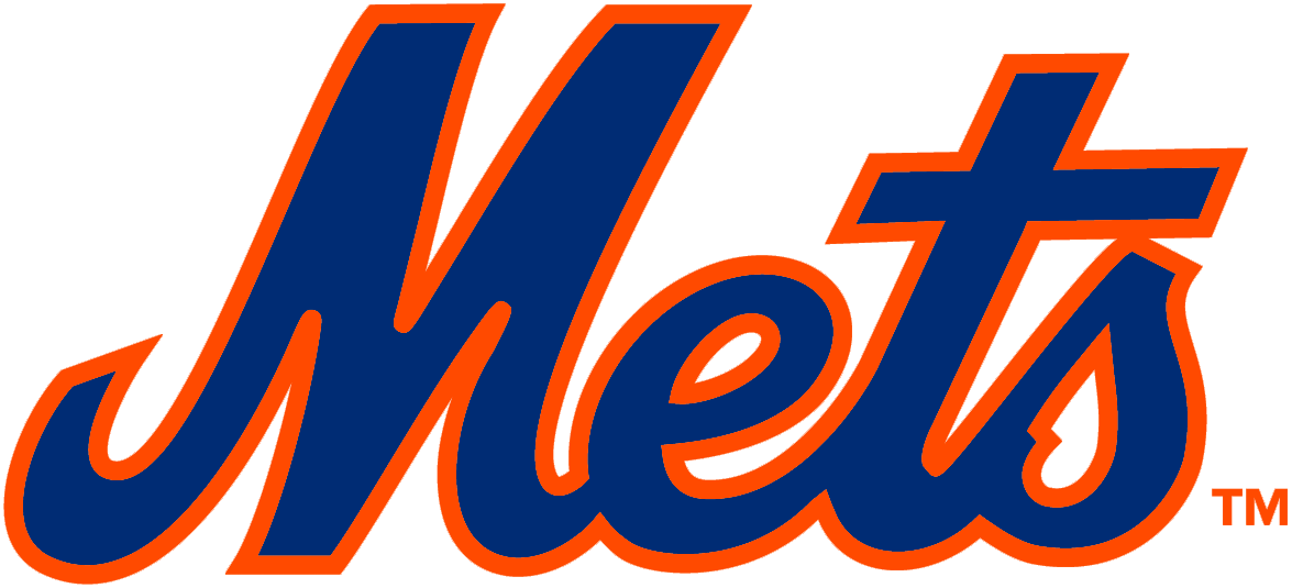 Logo of the NY Mets