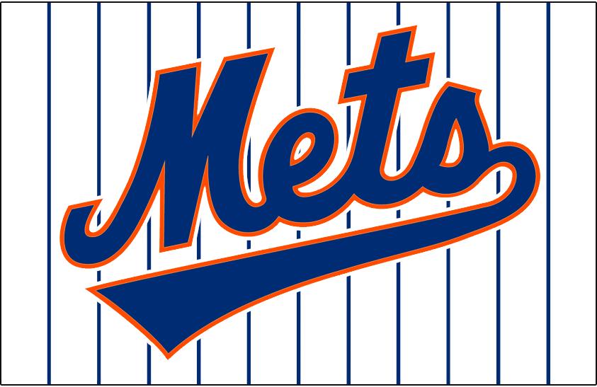new york mets jersey logo national league nl chris creamer s rh sportslogos net mets logo stencil mets logo svg