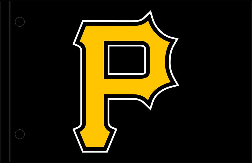 pittsburgh pirates jersey logo national league nl chris rh sportslogos net pittsburgh pirates logo pictures Pittsburgh Pirates Logo Wallpaper