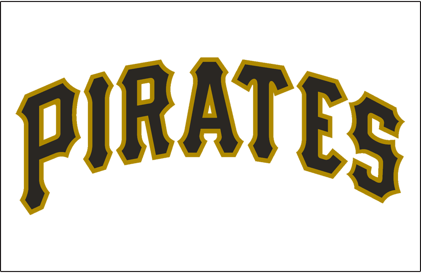 pittsburgh pirates jersey logo national league nl chris rh sportslogos net