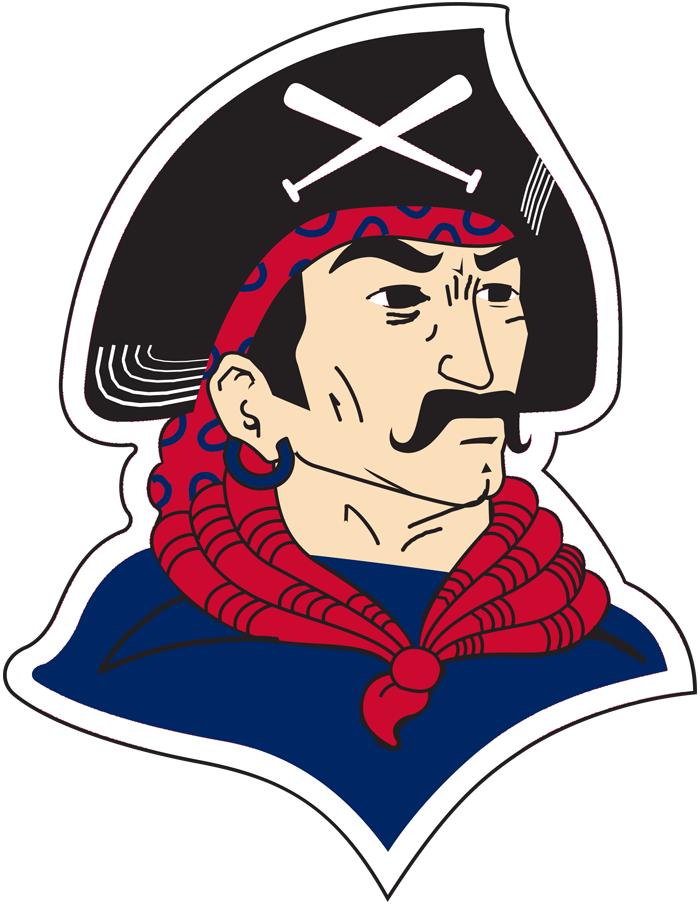 Pittsburgh Pirates Alternate Logo - National League (NL ...