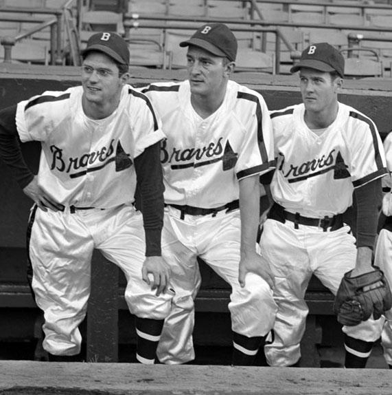 Boston Braves Photo