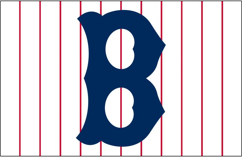 Boston Braves Logo Cap Logo (1915-1920) - Home Cap SportsLogos.Net