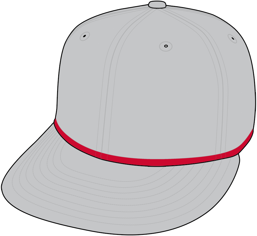 Boston Braves Cap Cap (1912) - Road Cap SportsLogos.Net