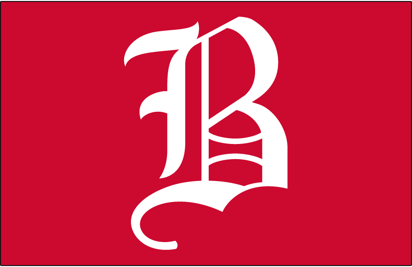 Boston Braves Logo Cap Logo (1932) -  SportsLogos.Net