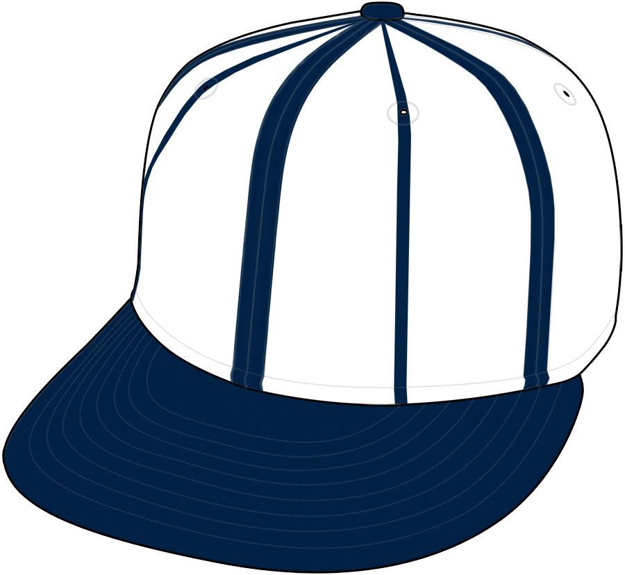 Boston Braves Cap Cap (1927) - Home Cap SportsLogos.Net