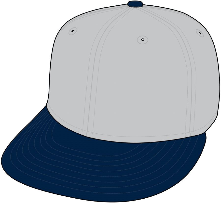 Boston Braves Cap Cap (1921-1924) - Road Cap SportsLogos.Net