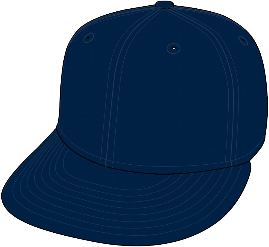 Boston Braves Cap Cap (1913-1920) - Home Cap (1913-15), Road Cap (1916-20) SportsLogos.Net