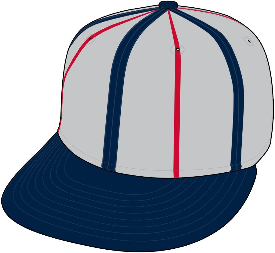 Boston Braves Cap Cap (1926-1927) - Road Cap SportsLogos.Net