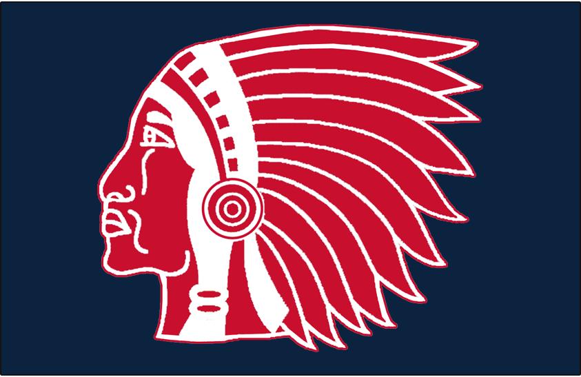 Boston Braves Logo Primary Dark Logo (1912-1920) -  SportsLogos.Net