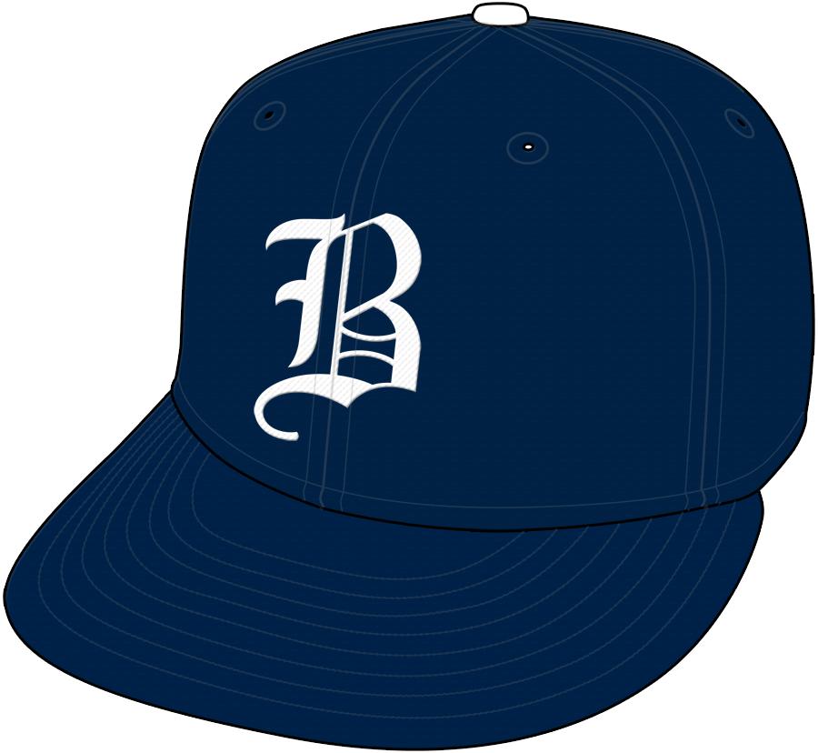 Boston Braves Cap Cap (1928) -  SportsLogos.Net