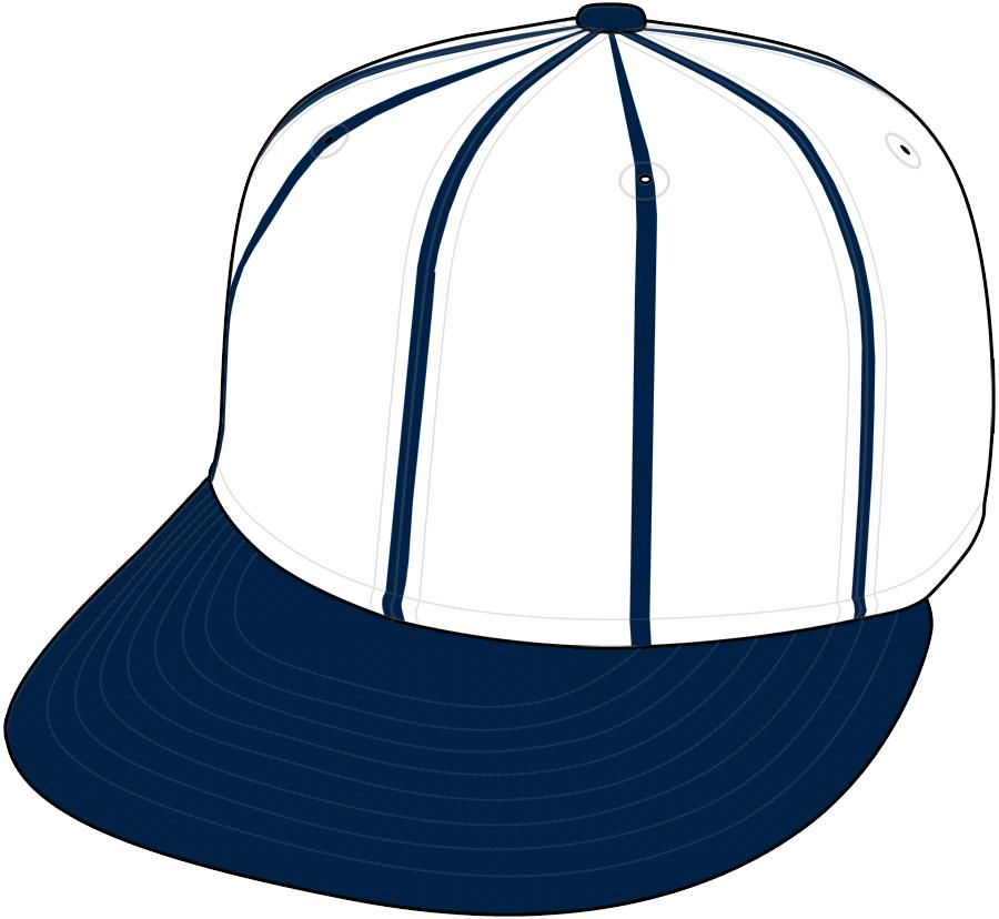 Boston Braves Cap Cap (1924) - Home Cap SportsLogos.Net