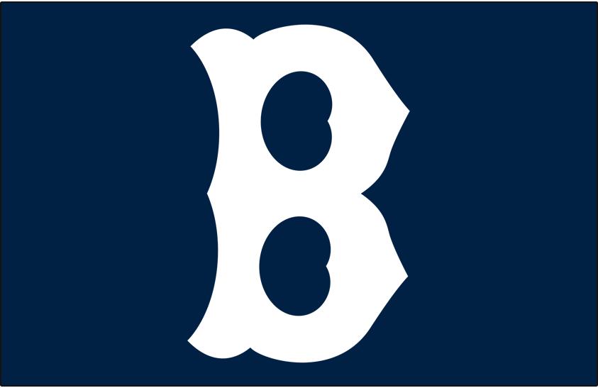 Boston Braves Logo Cap Logo (1934-1935) -  SportsLogos.Net