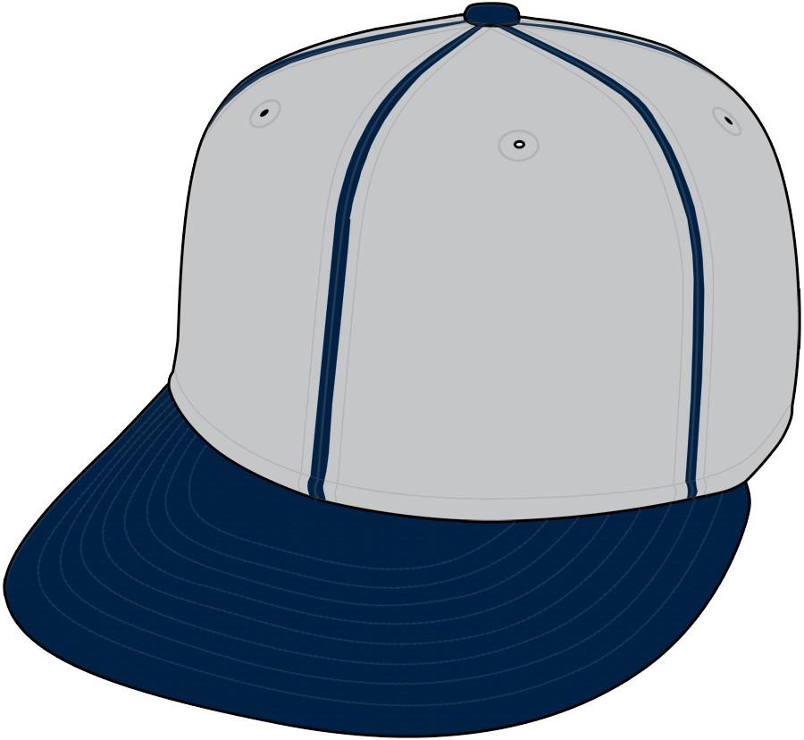 Boston Braves Cap Cap (1925) - Road Cap SportsLogos.Net