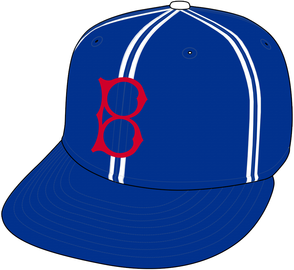 Brooklyn Dodgers Cap Cap (1932-1933) -  SportsLogos.Net