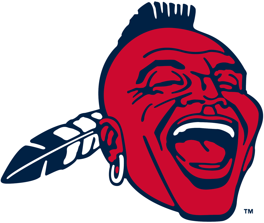 Milwaukee Braves Logo Primary Logo (1956-1965) -  SportsLogos.Net