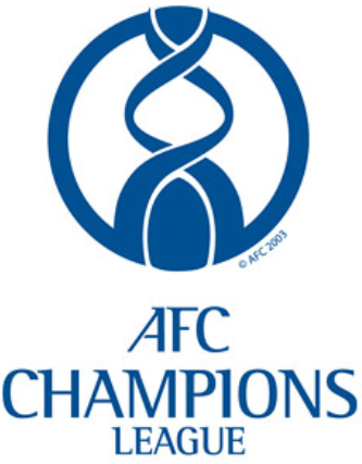 afc champions league primary logo asian football confederation afc chris creamer s sports logos page sportslogos net afc champions league primary logo