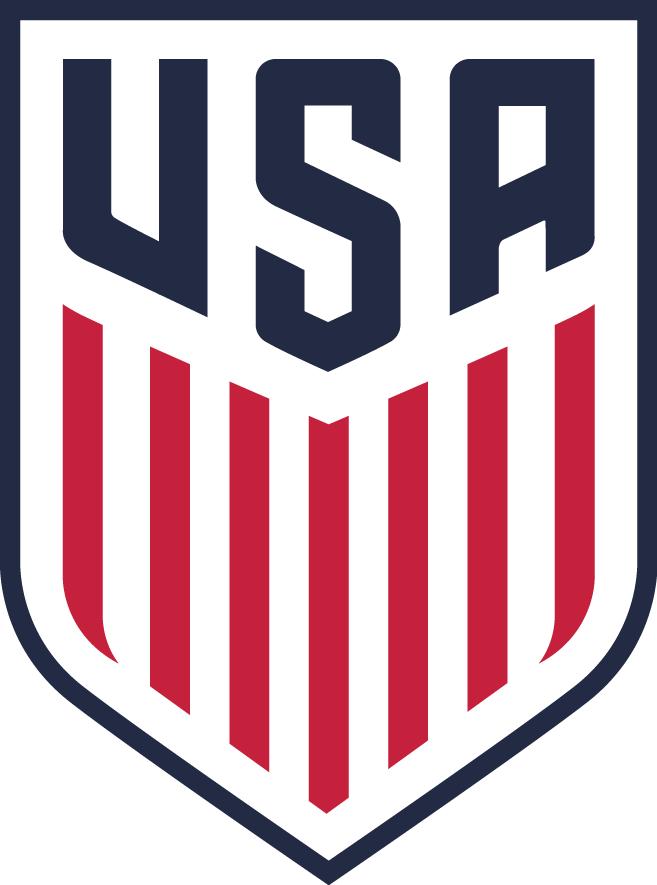 United States Logo Primary Logo (2016-Pres) -  SportsLogos.Net