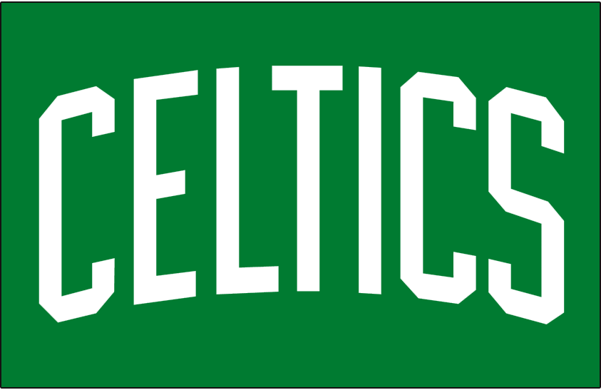 Boston Celtics Jersey Logo - National Basketball Association (NBA ... df6a1bcc8