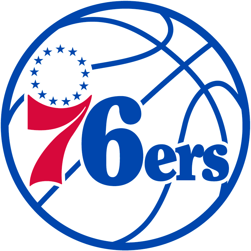 Philadelphia 76ers Logo Alternate Logo (2015/16-Pres) -  SportsLogos.Net