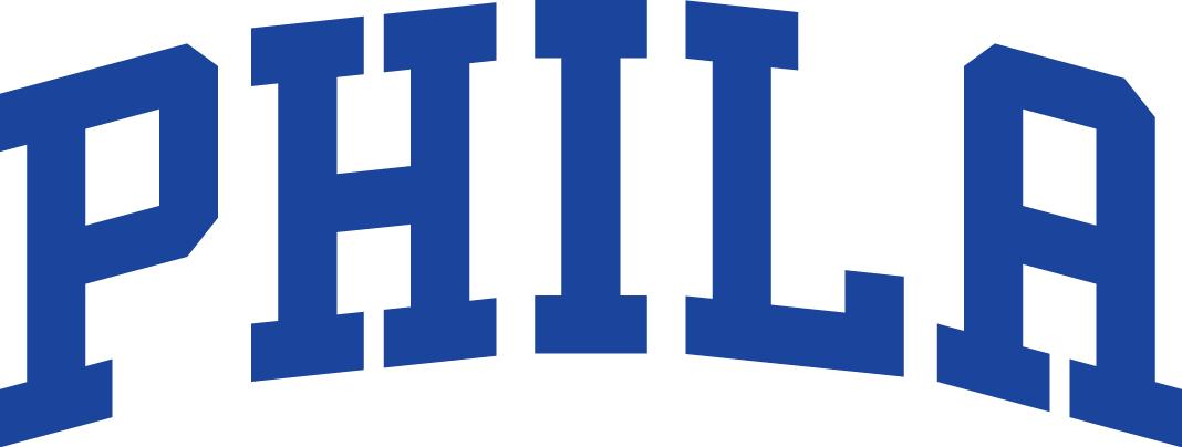 Philadelphia 76ers Logo Jersey Logo (2015/16-Pres) -  SportsLogos.Net