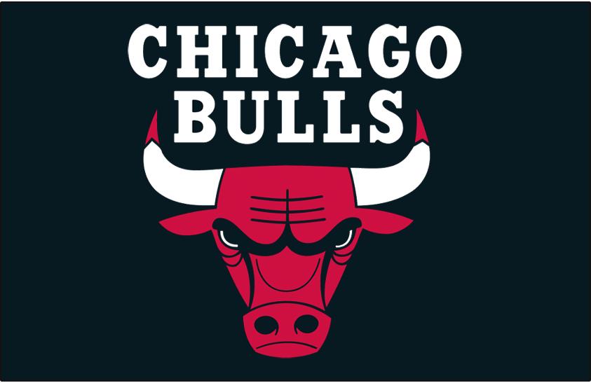 Chicago Bulls Logo Primary Dark Logo (1966/67-Pres) -  SportsLogos.Net