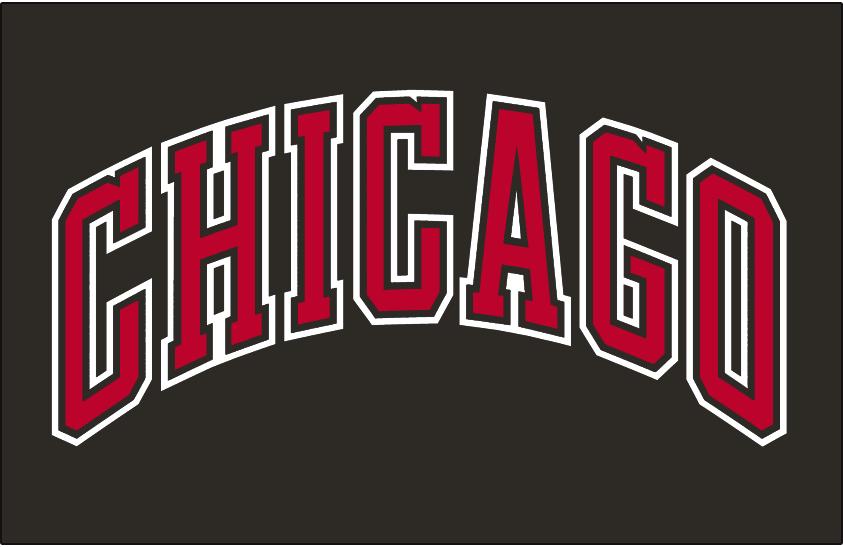 Chicago Bulls Jersey Logo National Basketball Association Nba