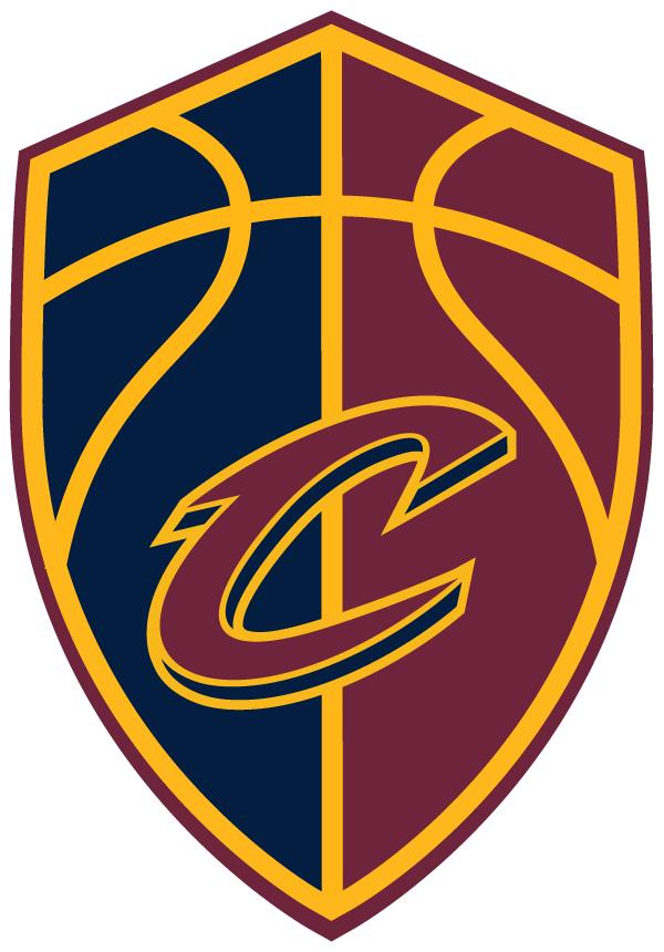 Cleveland Cavaliers Alternate Logo National Basketball Association