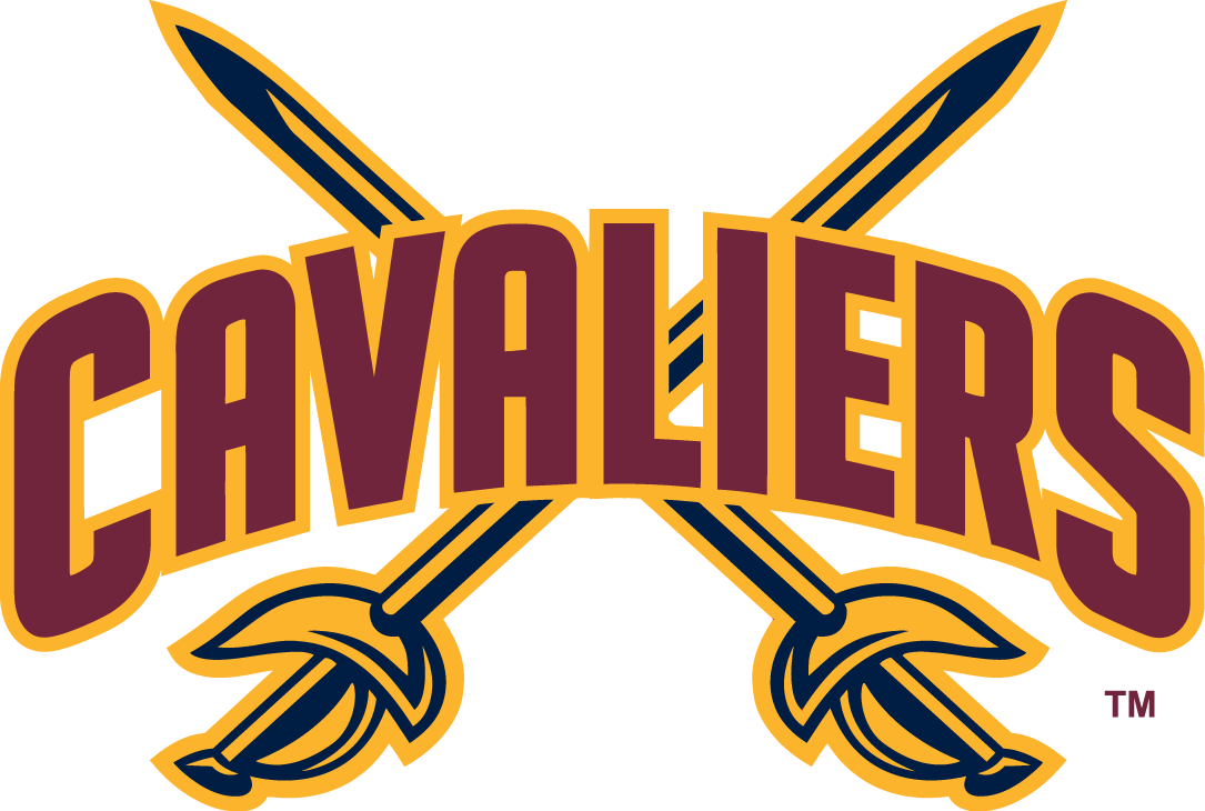 cleveland cavaliers alternate logo national basketball