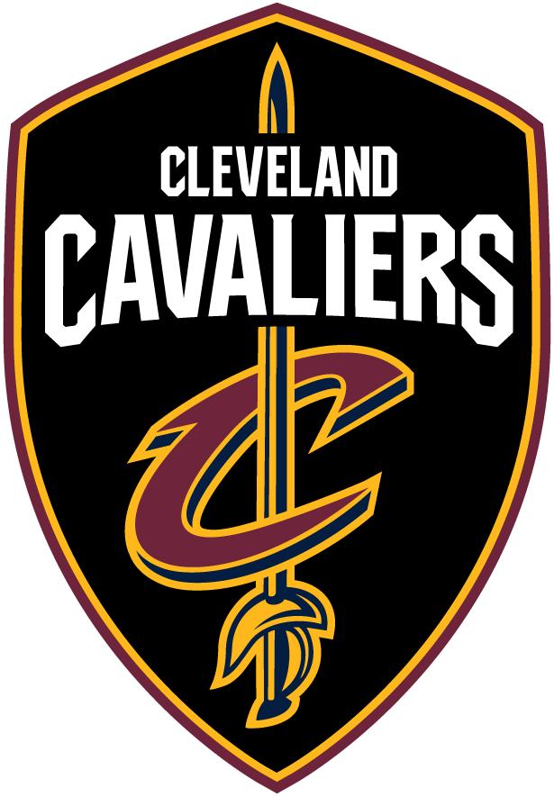 Cleveland Cavaliers Logo Primary Logo (2017/18-Pres) -  SportsLogos.Net
