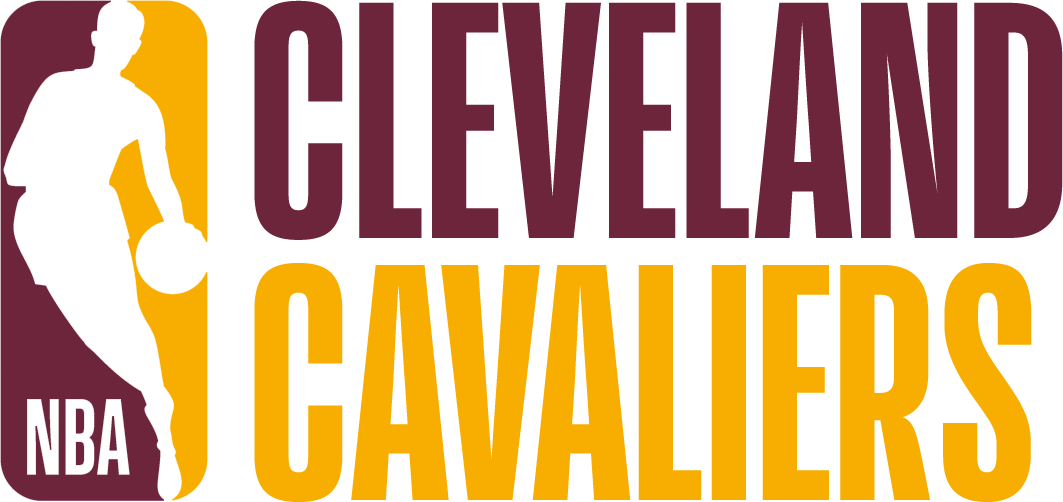 Cleveland Cavaliers Logo Misc Logo (2017/18) - Note: This is not a legitimate team logo, it was originally created by this site for an April Fool's Day joke using the NBA's standardized logo system in 2018 SportsLogos.Net